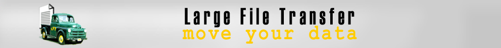 Large File Transfer